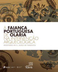 Livro faiança portuguesa