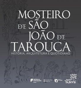 livro Mosteiro de Tarouca